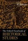 The Oxford Handbook of Rhetorical Studies